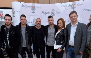 Mnogi pjevači i glazbenici kreću na spektakularnu koncertnu turneju 'Radijsko srce'