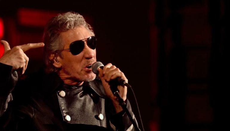 Roger Waters objavio datume tajnovite turneje i najavio novi solo album