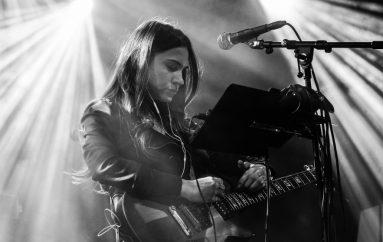 Sara Renar objavila brojne koncertne datume za Hrvatsku, Srbiju, Crnu Goru, Nizozemsku…