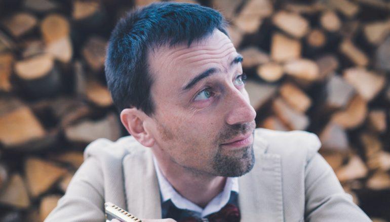 """Tomislav Goluban izbacio videospot za pjesmu """"Polako starim"""""""