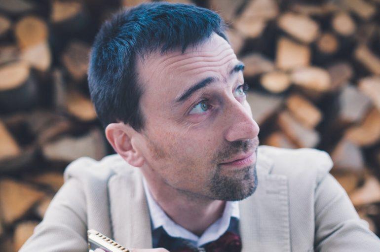 Tomislav Goluban objavio novi album u Hrvatskoj i SAD-u