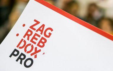 Dodijeljene nagrade 13. ZagrebDox Pro-a