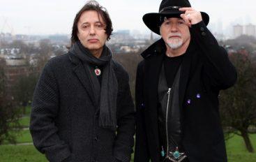 Divlje jagode s Tonyjem Martinom specijalni gosti koncerta grupe Deep Purple u Areni Zagreb