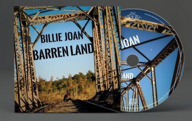 RECENZIJA: Preslušali smo prvo studijsko izdanje splitske kantautorice Billie Joan