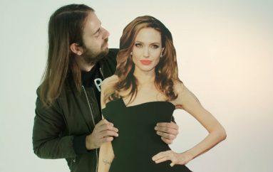 """CMC festival Vodice 2017. predstavlja Antu Casha i """"Angelinu Jolie"""""""