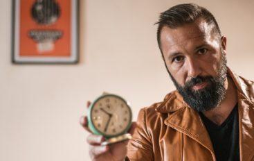 Vrhunski gitarist Antonio Gramentieri s projektom Don Antonio u Tvornici kulture