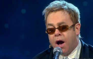 "Sir Elton John radi na soundtracku za remake filma ""Kralj lavova"""
