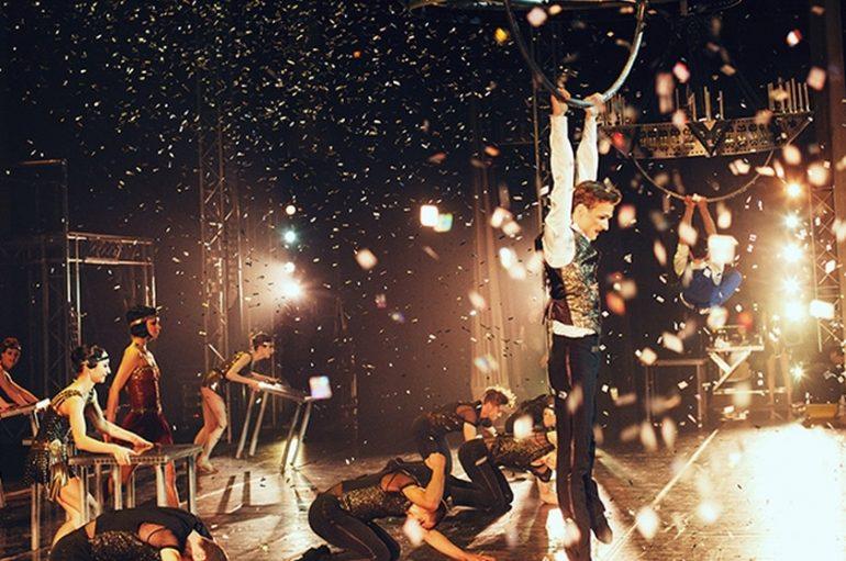 Zbog neizvršenja organizacijskih obveza otkazan The Great Gatsby Ballet u Puli