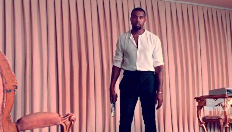 """Kanye West ušao u povijest – """"The Life Of Pablo"""" prvi streaming-only album s platinastom nakladom"""