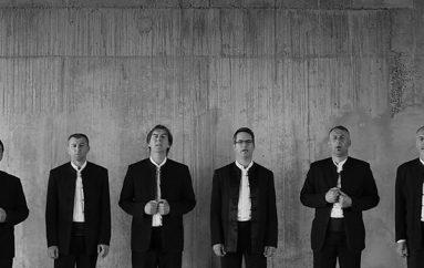 Klapa Contra će na CMC festivalu u Vodicama zapjevati pjesmu moćnog autorskog dvojca