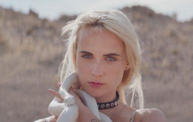"""Pop pjevačica MØ novu pjesmu """"Night With You"""" napisala za svoju prijateljicu"""