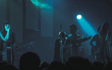 Novi album Mayalesa od sada dostupan ekskluzivno na Deezeru