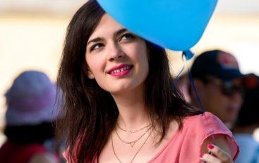 Mia Dimšić s albumom s početka 2017. najprodavanija izvođačica ove godine