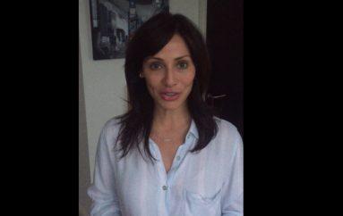 VIDEO: Natalie Imbruglia vas poziva na koncert u Tvornicu kulture