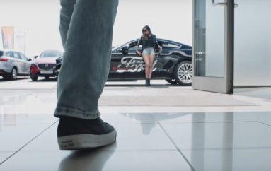 "Novi sexy, ali i akcijski videospot Opće opasnosti – ""Kriva si"""