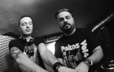 Blacksoul i Mark De Line remiksirali Maju Posavec