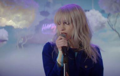 """Konačno izlazi dugoočekivani peti album grupe Paramore """"After Laughter"""""""