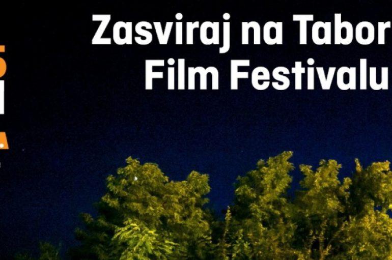 Prijavi se na natječaj i zasviraj na 15. Tabor Film Festivalu!