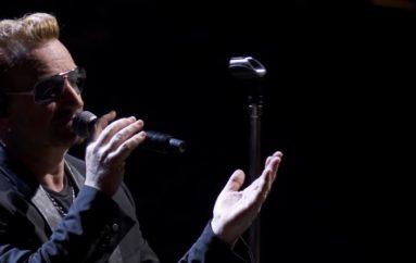 "U2 predstavili novu verziju pjesme ""Red Hill Mining Town"" s albuma The Joshua Tree"