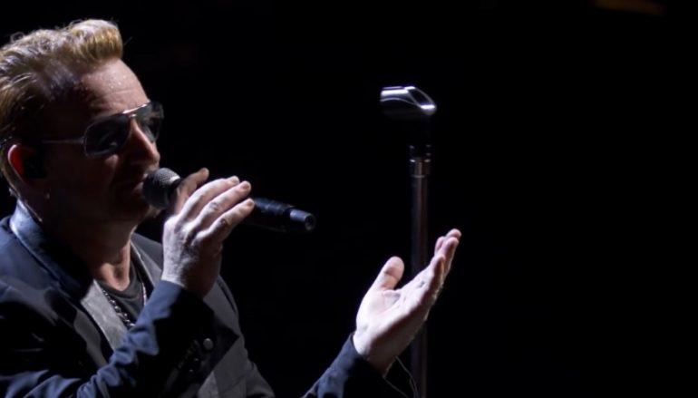 """U2 započeo """"The Joshua Tree"""" turneju – pogledaj kako je bilo na prvom koncertu!"""