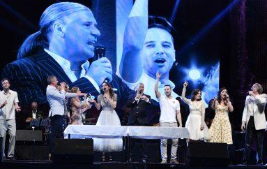 """Mjuzikl """"Naša bila štorija"""" doživio veličanstvenu premijeru u Splitu"""