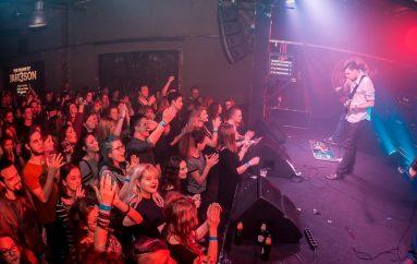 Velika Arctic Monkeys fešta u četvrtak u Vintageu!