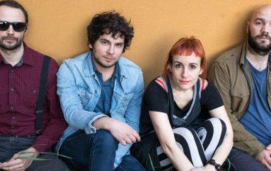 """Nellcote najavili EP """"Surrender"""" i promociju u KSET-u u novoj postavi benda"""