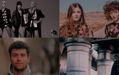 Pregledajte još jedan #NewMusicFriday: Predstavljamo novi Luminize, JP Cooper, Auguste…
