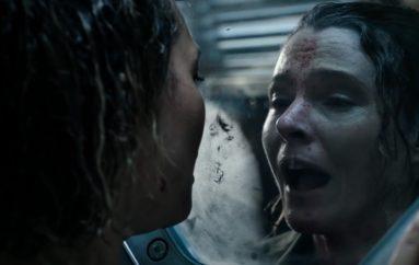 "RECENZIJA Ridley Scott: ""Alien: Covenant"" – čudovište se vratilo"