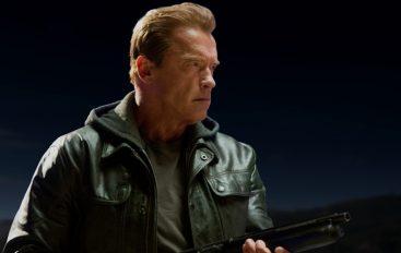 "Arnold Schwarzenegger se vraća ""Terminatoru"", ""Blizancima"" i ""Conanu Barbarinu""!"