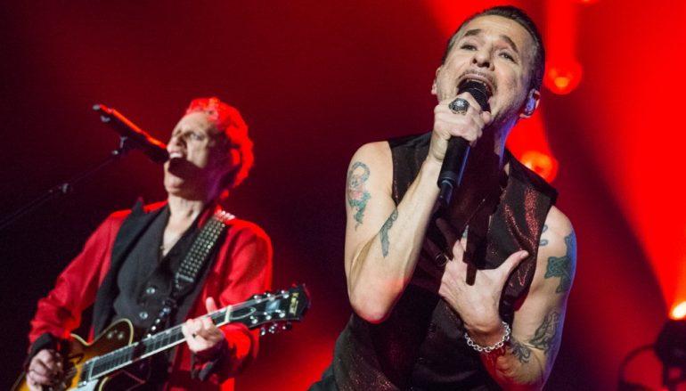 IZVJEŠĆE: Depeche Mode zapalili slovensko-hrvatsku publiku na koncertu u Ljubljani!