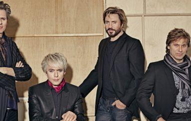 Duran Duran dolaze na Šalatu!
