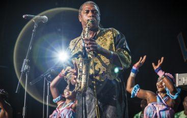 Bliži se koncert legendardnog afro beat glazbenika Femija Kutija u Boogaloo-u
