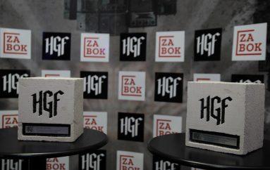 Predstavljeni finalisti 22. izdanja HaGeeF-a!