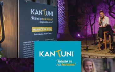 Kantuni – zanimljiva urbana zabava u čarobnom okruženju otoka Raba