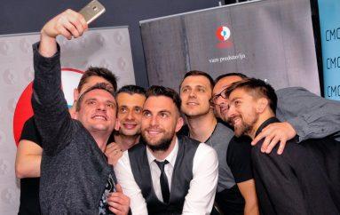Uz Miju Dimšić Kasovci predstavili novi album
