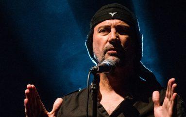 Glazbeni biser Slovenije, Laibach, nakon devet godina ponovno u Rijeci!