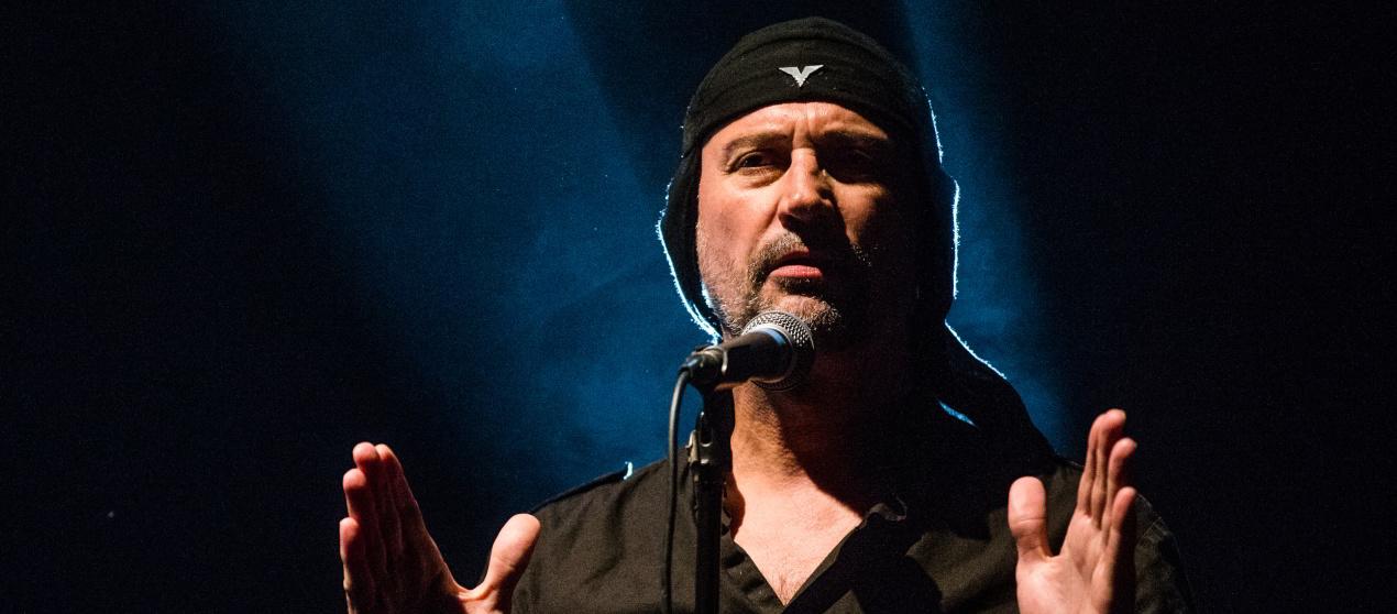 IZVJEŠĆE: Laibach je ostvario sve naše snove! – Music Box – Glazbeni portal