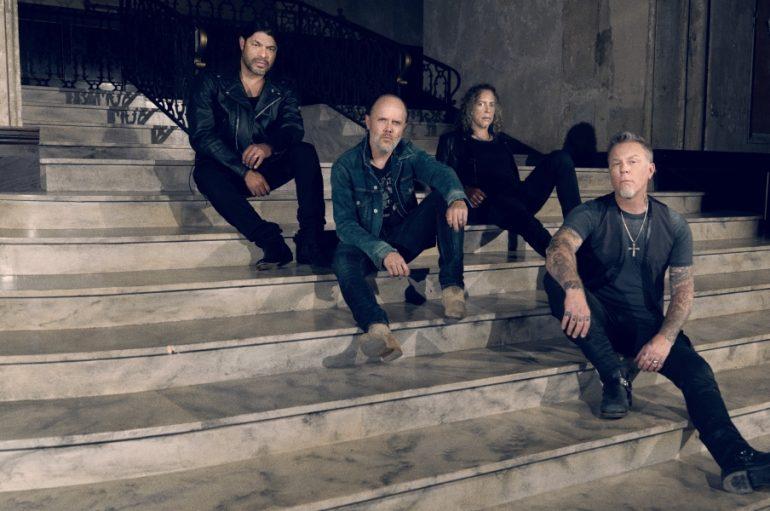 Jeste znali da je gitarist Metallice, Kirk Hammet, strastveni ljubitelj horor filmova i kolekcionar?