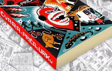 Podržite crowdfunding kampanju za tiskanje knjige o Močvari!