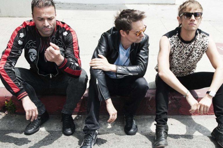 """Muse s novim albumom """"Simulation Theory"""" po 6. put na prvom mjestu UK charta"""