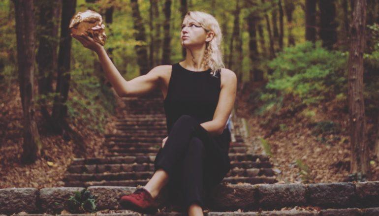 Ivana Picek poznatija kao Pi najavila promociju albuma u Tvornici kulture
