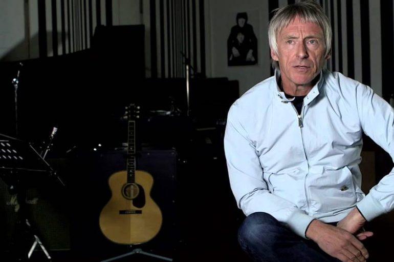 "RECENZIJA: Paul Weller: ""A Kind Revolution"" – Kralj (r)evolucije"