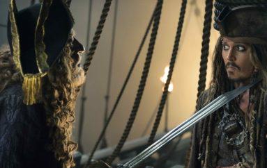 """RECENZIJA: """"Pirati s Kariba 5: Salazarova osveta"""" – sve bi seke ljubile pirate"""