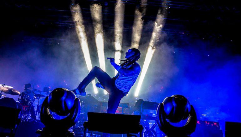 """""""Light Up the Sky"""" – novi singl i spot grupe The Prodigy!"""