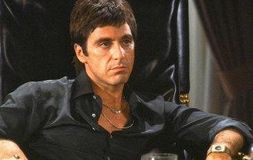 "Krenuli pregovori za remake gangsterskog filmskog klasika ""Scarface""?!"
