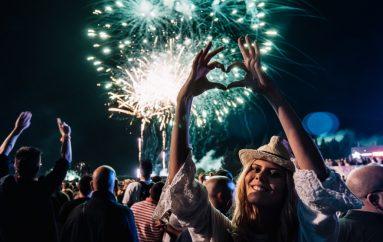 Sea Star već u prvoj godini osvojio dvije nominacije za najbolji festival u Europi!