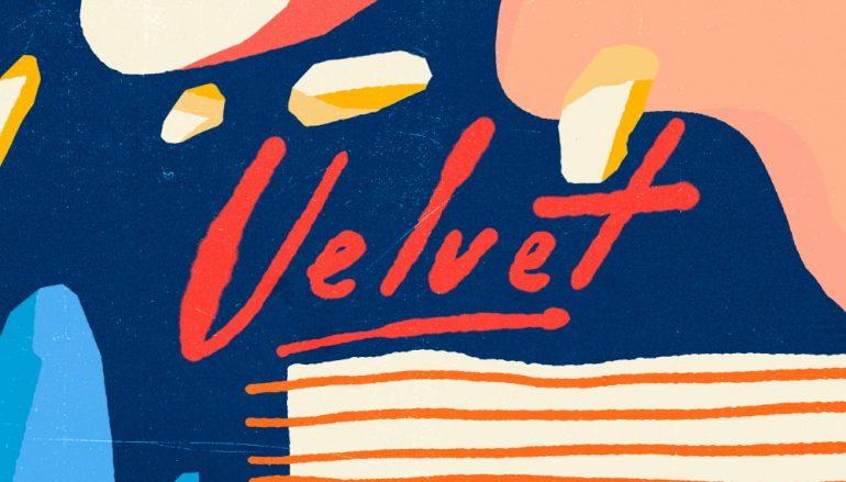 Velvet festival na Krku