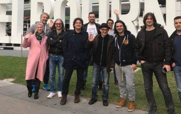 Zdravko Čolić rasprodanim koncertnim spektaklima osvojio Australiju i Novi Zeland!