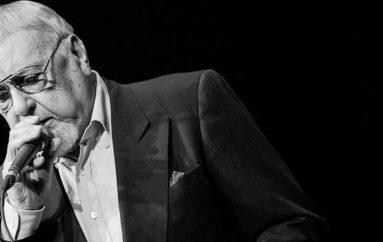 Legenda hrvatske glazbe Stjepan Jimmy Stanić najavio koncert u Vintageu